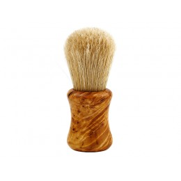 Shaving brush HLS Boar (F5) 24 mm