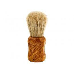 Shaving brush HLS Boar (F6) 24 mm