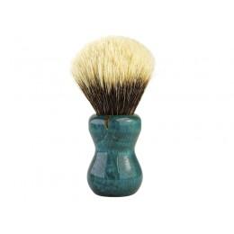Shaving brush HLS Sycamore SHD Manchuria Finest 2-Band (F2) 24 mm