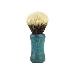 Shaving brush HLS Sycamore SHD Manchuria Finest 2-Band (F3) 24 mm