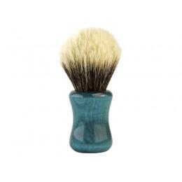 Shaving brush HLS Sycamore SHD Manchuria Finest 2-Band (F5) 24 mm