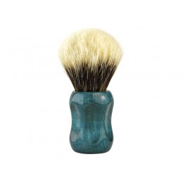Shaving brush HLS Sycamore SHD Manchuria Finest 2-Band (F6) 24 mm