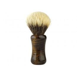 Shaving brush HLS Wenge SHD Manchuria Finest 2-Band (F3) 24 mm