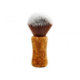 Shaving brush HLS Red Synthetic (F3) 24 mm