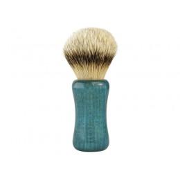 Shaving brush HLS Sycamore Silvertip (F3) 24 mm