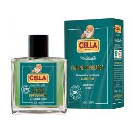 Лосьон после бритья Cella Organic, 100мл