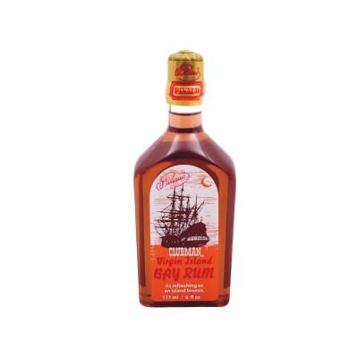Лосьон после бритья Clubman Bay Rum, 177мл