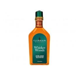 Лосьон после бритья Clubman Whiskey Wood, 177мл