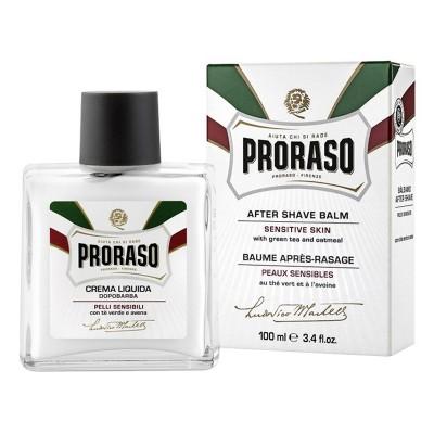 Бальзам после бритья Proraso для чувствительной кожи с зелёным чаем и овсом, 100мл