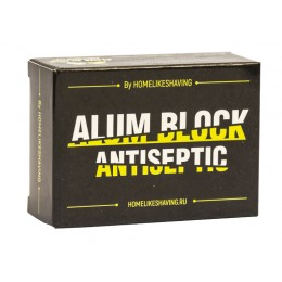 Antiseptic alum block HLS (box)