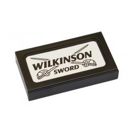 WILKINSON Sword Premium Double Edge (DE) Razor Blades, 5pcs
