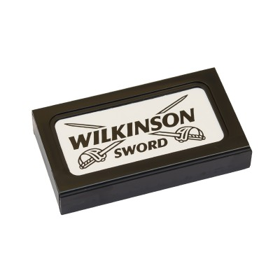 WILKINSON Sword Premium Double Edge (DE) Razor Blades, 5pcs