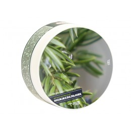 "TDS ""Formula 4.02: Juniper"" shaving soap, 100ml"